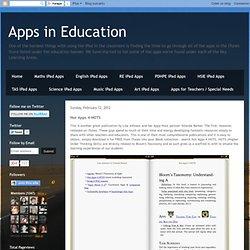 iHot Apps 4 HOTS