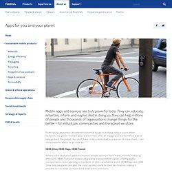 Nokia Point & Find