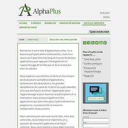 Apps Utiles Archive - AlphaPlus