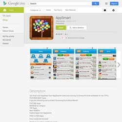 AppSmart - Android Apps on Google Play
