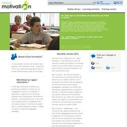 Appui-Motivation - Accueil