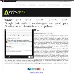 APPY Geek