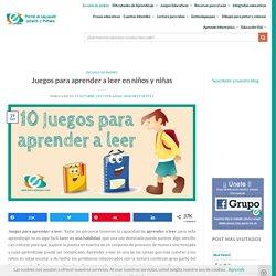 Portal educativo Educapeques