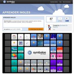 APRENDER INGLES - Symbaloo