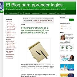 El Blog para aprender inglés: Resultados de la búsqueda de writing