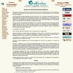 MAGIA DA APRENDIZAGEM DINÂMICA - Exercícios práticos - PNL