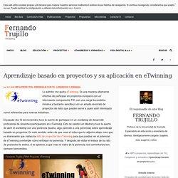 Aprendizaje basado en proyectos y su aplicación en eTwinning
