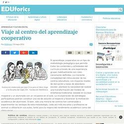 Viaje al centro del aprendizaje cooperativo