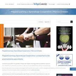 Flipped Learning y Aprendizaje Cooperativo