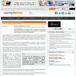 El Aprendizaje Basado en la Experiencia