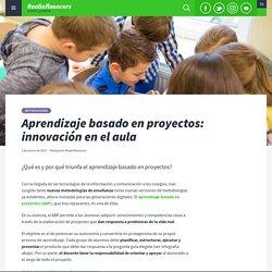 Aprendizaje basado en proyectos ABP