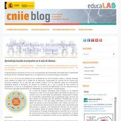 Aprendizaje basado en proyectos en el aula de idiomas
