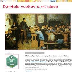 4dhistoria: el aprendizaje basado en proyectos revoluciona la clase de Historia