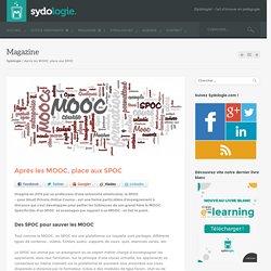 Après les MOOC, place aux SPOC