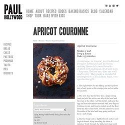 Apricot Couronne