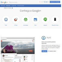 Get the most out of Google+ - Google+