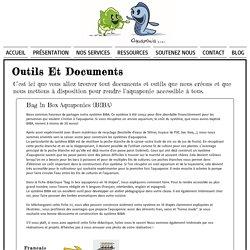 Aquaponia asbl