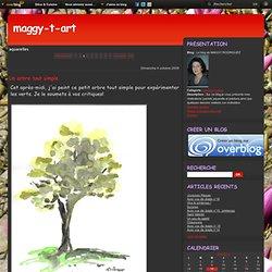 Maggy T Art