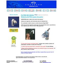 Aquasana.com.pt - AQ-4100