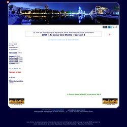 Aquatique Show à Strasbourg - Au coeur des Etoiles