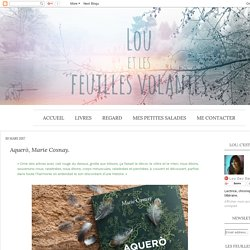 Aquerò (Lou et les feuilles volantes)