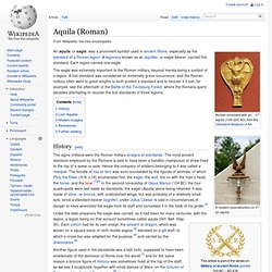 Aquila (Roman)
