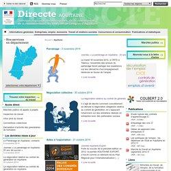 DIRECCT Aquitaine
