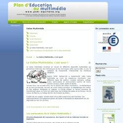 www.pem-aquitaine.org - La Valise Multimédia, c'est quoi ?