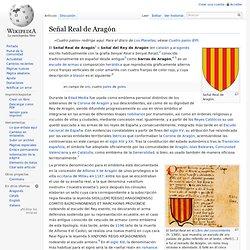 Señal Real de Aragón