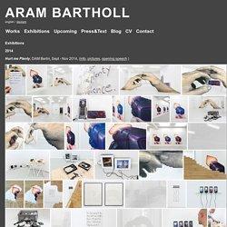 Aram Bartholl - datenform.de