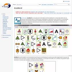AraWord - AraSuite