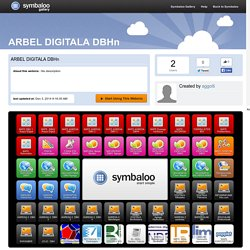 ARBEL DIGITALA DBHn