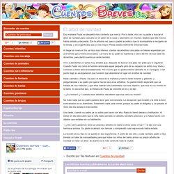 El árbol de navidad - CuentosBreves.org