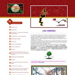 Les arbres - fleurdevie57s jimdo page!