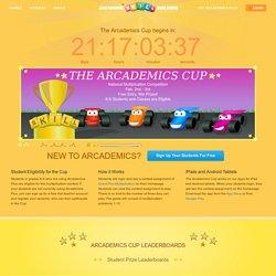 Arcademics Cup