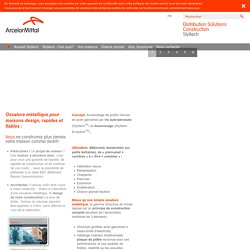 Styltech - ArcelorMittal Distribution