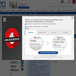 Bouches-du-Rhône: Les salariés d'ArcelorMittal exposés à des taux de benzène 3.000% supérieurs aux normes