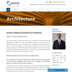 Top B.Arch Colleges in Delhi NCR Ghaziabad
