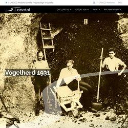 Archäologie im Lonetal - Lonetal.net