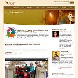 Archdiocesan Schools
