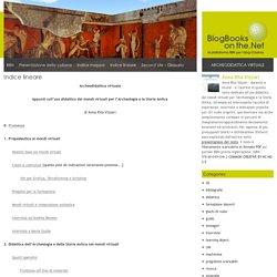 ArcheoDidattica Virtuale