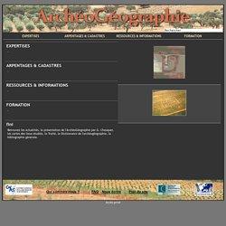 ArchéoGéographie.org