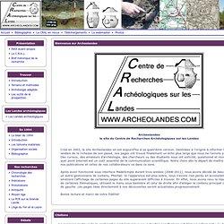 Archeolandes