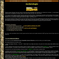 Arch ologie