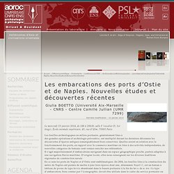 Les Celtes en Europe, historique des recherches - Archéologies d'Orient et d'Occident et textes anciens (AOROC)