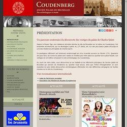 Site archéologique du Coudenberg