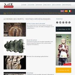 Musée Saint-Raymond, musée des Antiques et de l'archéologie de Toulouse