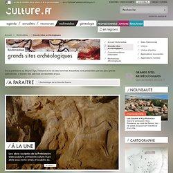 Les Grands Sites Archéologiques
