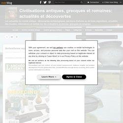 Archeothema septembre 2011: la medecine à l'époque romaine - Civilisations antiques, grecques et romaines: actualités et découvertes