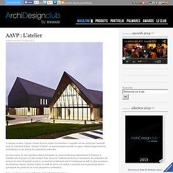 AAVP : L'atelier